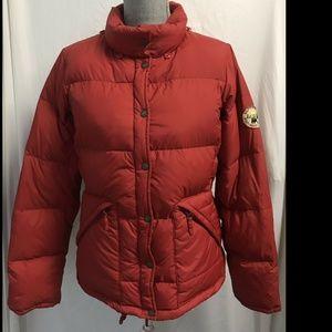 Polo Jeans Co. Ralph Lauren Puffer Ski Jacket